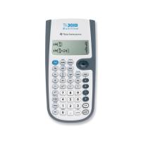 TI-30XB Multiview rekenmachine wetenschappelijk - 4 lijnenx16 karakters