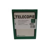 Lyreco faxrol met 210x30x12 - pak van 6