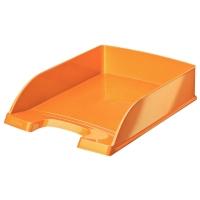 Leitz 5226 Wow brievenbak oranje