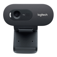 LOGITECH C270 HIGH DEFINITION WEBCAM