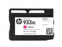 HP CN055AE inkjet cartridge nr.933XL magenta Hoge Capaciteit [825 pagina s]
