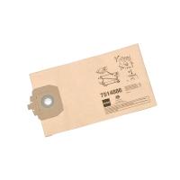 Filterzak uit papier voor stofzuiger Vento8 en Baby Bora - pak van 10