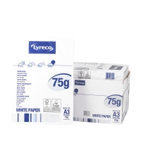 Lyreco FSC papier A3 75g - pak van 500 vellen