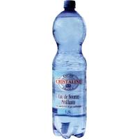 Water Cristaline bruisend pet 1,5L - pak van 6