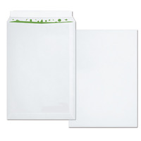 Bong Be Eco akte-enveloppen 229x324mm zonder venster - doos van 250