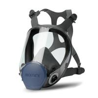 Moldex VOL Easylock 9001 volgelaatmasker - maat S