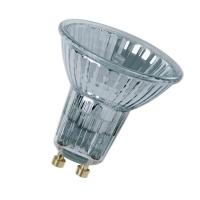 OSRAM halogeen reflectorlamp HALOPAR 16 FL 50W 230V GU10-230V -35°-900 Cd-2000H