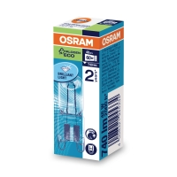 OSRAM halogeen capsule lamp HALOPIN ECO 48W 230V G9 -230V-740 lm-2000H
