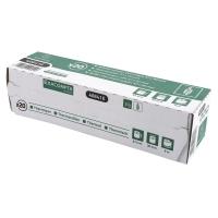 Exacompta telrollen 40641E 57x30x12 55 gram - doos van 10