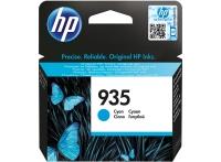 HP 935 inkt cartridge cyaan standard capacity [400 pagina s]