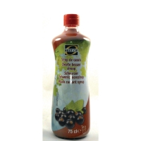 Best Of siroop cassis 75cl - pak van 6