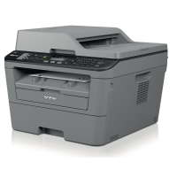 Brother MFC-L2700DW printer/fax multifunctioneel laser mono netwerk - Belux