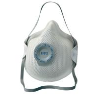 Moldex Classic 2405 stofmasker FFP2 met Ventex ventiel - pak van 20 stuks