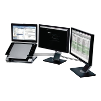 Targus USB 3.0 Docking Station met ingebouwde laptop oplader