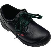 Majestic Quinto S3 lage schoen zwart - maat 36