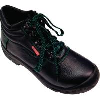 Majestic Lima S3 hoge schoen zwart - maat 47