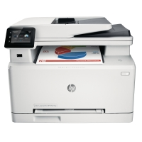 HP LJ color Pro M277DW multifunctional kleuren laser printer
