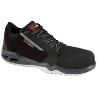 MTS Curtis flex S3 lage schoen zwart - maat 42