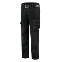 Tricorp TWC2000 Worker broek zwart - maat 48
