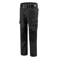 Tricorp TWC2000 Worker broek donker grijs/zwart - maat 50