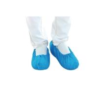 CMT 786 overschoen 41x15cm blauw - pak van 50 paar