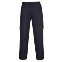 Portwest C701 broek Combat marineblauw - maat UK 36/ EU 52
