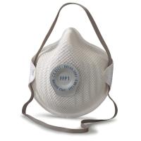 Moldex Classic 2365 stofmasker FFP1 met Ventex ventiel - pak van 20 stuks