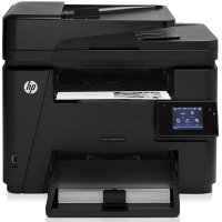Simply print it starterskit V/Hp CF 484A#B19