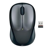 Logitech M235 draadloze muis zwart