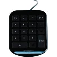Targus draadgebonden numeriek toetsenbord