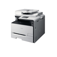 Canon MF628CW multifunctional kleuren inkjet printer