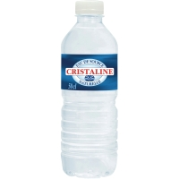 Water Cristaline mineraal pet 0,5L - pak van 24