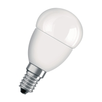 Parathom Classic P Advanced LED lamp 6W/827 E14
