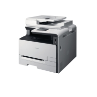 Canon MF623CN multifunctional kleuren inkjet printer