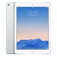 Apple Ipad Air WiFi 32GB- Zilver