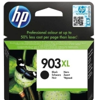 HP T6M15AE inkjet cartridge nr.903XL zwart Hoge Capaciteit [825 pagina s]