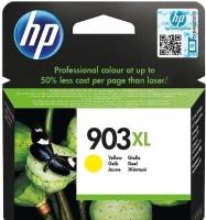 HP T6M11AE inkjet cartridge nr.903XL geel Hoge Capaciteit [825 pagina s]