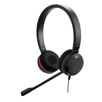 Jabra EVOLVE 30 II MS Stereo USB headset