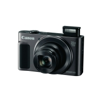 Canon Powershot SX620 HS digitale camera zwart