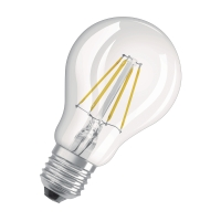Parathom Retro Classic A LED lamp 4W/827 E27