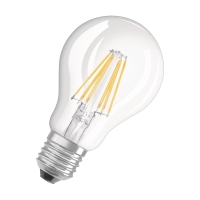 Parathom Retro Classic A LED lamp 6W/827 E27