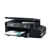 Epson EcoTank ET-3600 4-in-1 multifunctioneel business inkjet printer