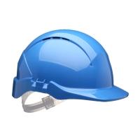 Centurion Concept geventileerde veiligheidshelm - blauw