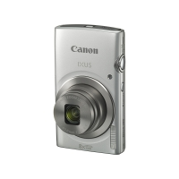 Canon Ixus 185 digitale camera - zilver