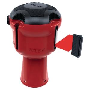Skipper™ Unit rood met lint Rood/Wit