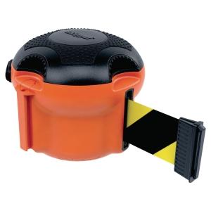Skipper™ XS Unit oranje met lint Zwart/Geel