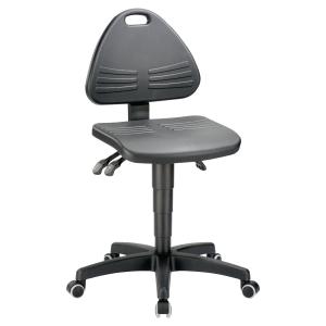 Prosedia 9608 atelierstoel zwart