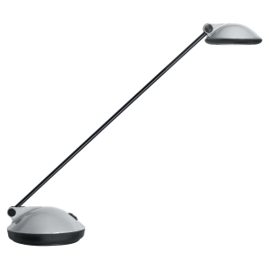 Unilux Joker led bureaulamp zilver