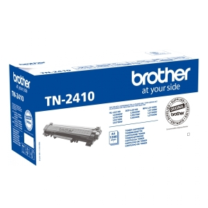 BROTHER TN2410 LASER CARTRIDGE  BLACK