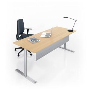 Essentiel I desk 160 x 80 cm light oak